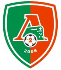 FC Lokomotiv-2 Moscow logo
