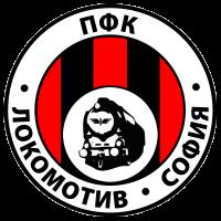 FC Lokomotiv Sofia logo