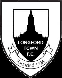 FC Longford Town logo