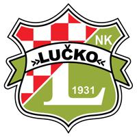 FC Lučko logo