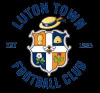 FC Luton Town logo