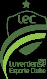 FC Luverdense logo