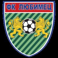 FC Lyubimets logo