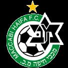FC Maccabi Haifa logo
