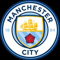 FC Manchester City logo