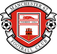 FC Manchester 62 logo