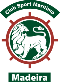 FC Marítimo logo