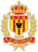 FC Mechelen logo