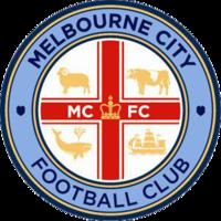 FC Melbourne City logo
