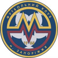 FC Metalurh Zaporizhya logo
