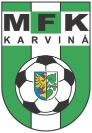 FC Karvina logo