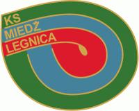 FC Miedź Legnica logo