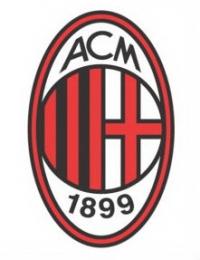 FC Milan logo