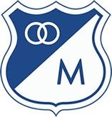 FC Millonarios logo