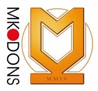 FC Milton Keynes Dons logo