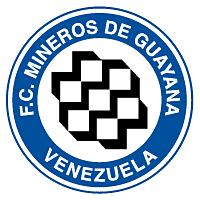 FC Mineros de Guayana logo