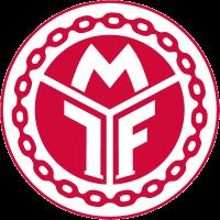 FC Mjøndalen logo