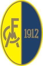 FC Modena logo