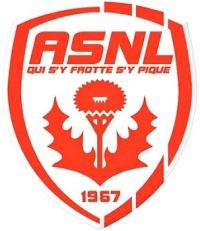 FC Nancy logo