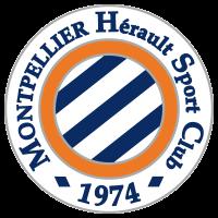 FC Montpellier logo
