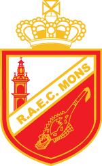 FC Mons logo
