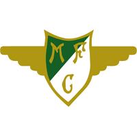 FC Moreirense logo