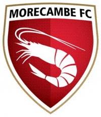 FC Morecambe logo