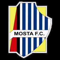FC Mosta logo