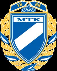 FC MTK Budapest logo
