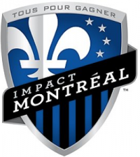 FC Montreal Impact logo