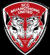 FC Muangthong United logo