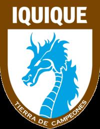 FC Iquique logo