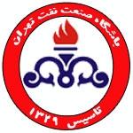 FC Naft Tehran logo