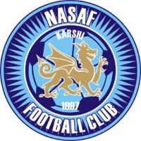 FC Nasaf Qarshi logo