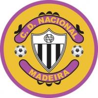 FC Nacional Madeira logo