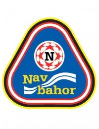 FC Navbahor Namangan logo