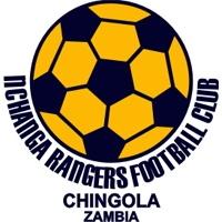 FC Nchanga Rangers logo