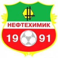 FC Neftekhimik Nizhnekamsk logo