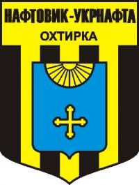 FC Naftovyk-Ukrnafta logo