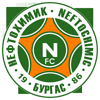 FC Neftochimik logo