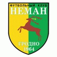 FC Neman Grodno logo