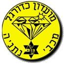 FC Maccabi Netanya logo