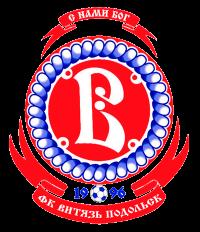 FC Vityaz Podolsk logo