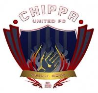 FC Chippa United logo