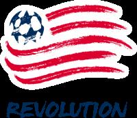 FC New England Revolution logo