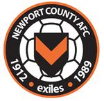 FC Newport County logo