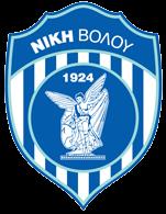 FC Niki Volos logo