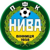 FC Nyva Vinnytsia logo