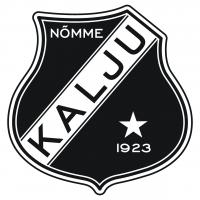 FC Nõmme Kalju logo