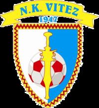 FC Vitez logo